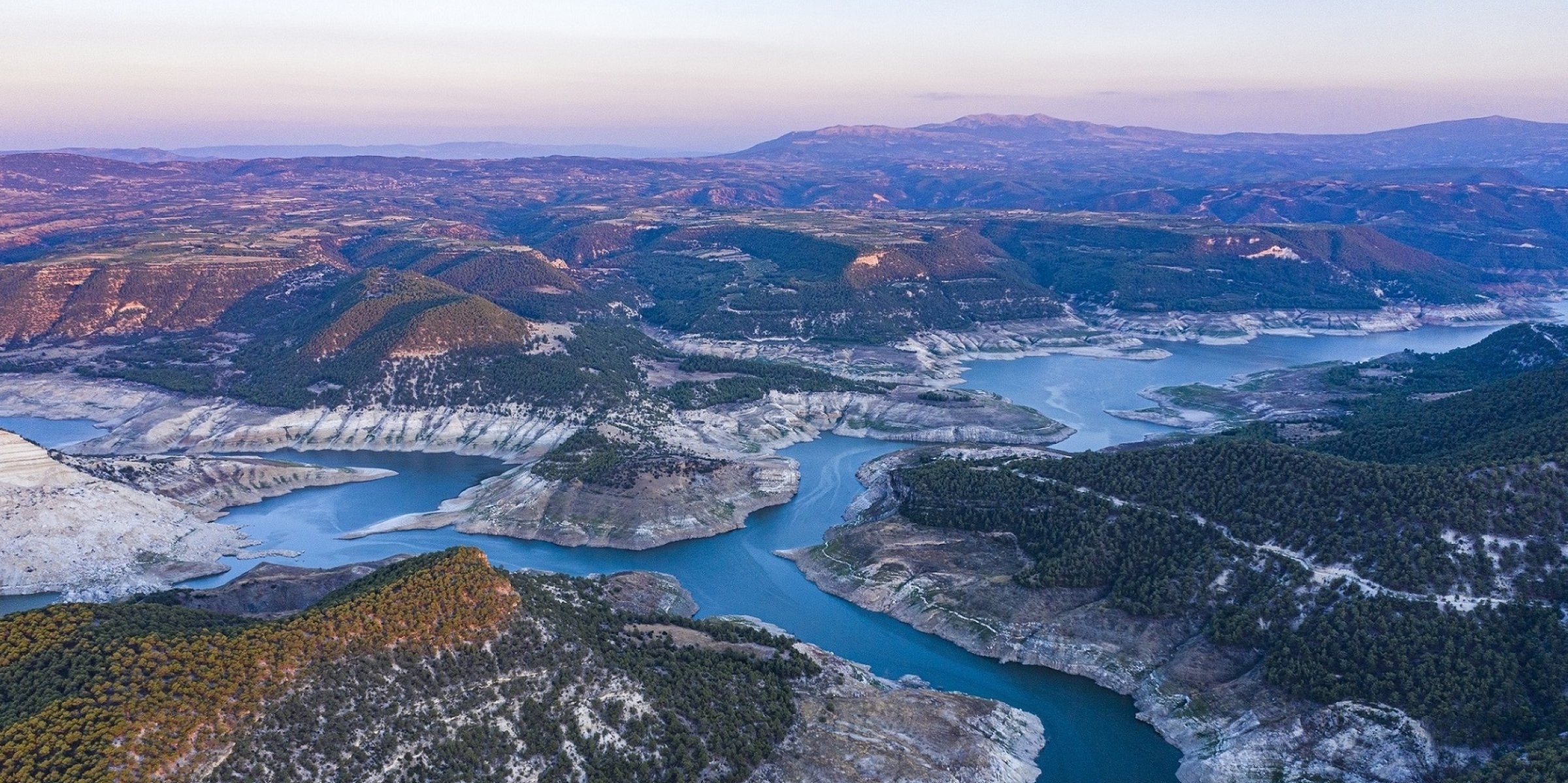 WWF Turkey starts campaign to combat water scarcity, save Meander