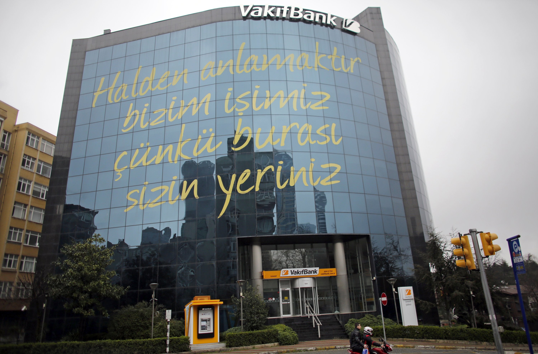 Turkish lender VakıfBank offers $5.4B package for production thumbnail