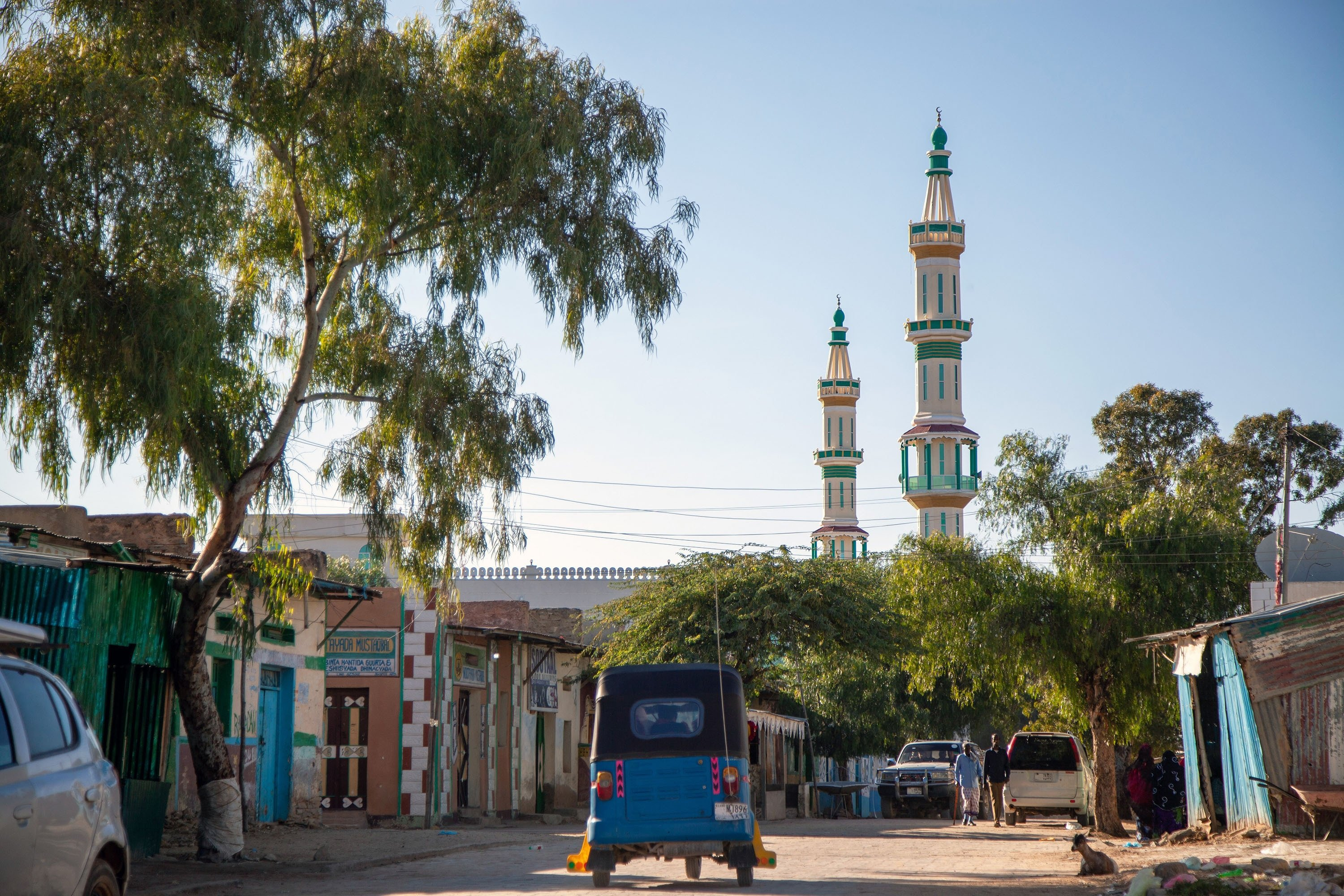 Somalia needs political compromise and cooperation