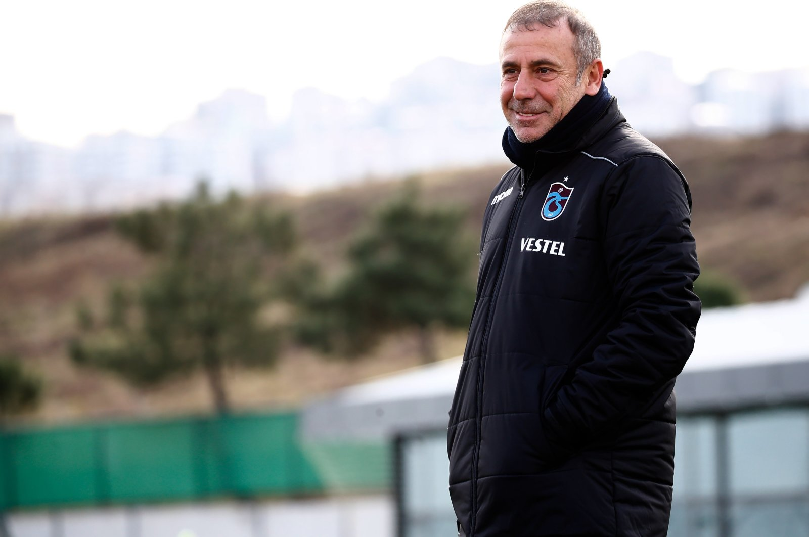 Trabzonspor manager Abdullah Avcı's defensive game plan will face a tough test when his side takes on league leaders Beşiktaş later this weekend.