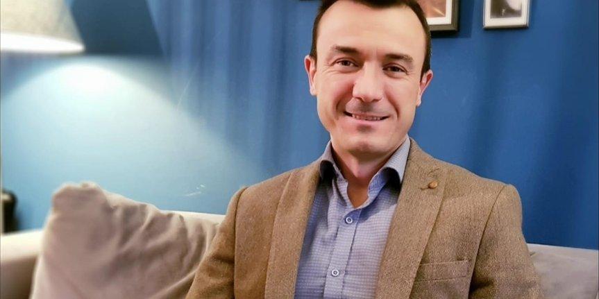 Outbreak renews Turkish aircrew member's amateur radio interest