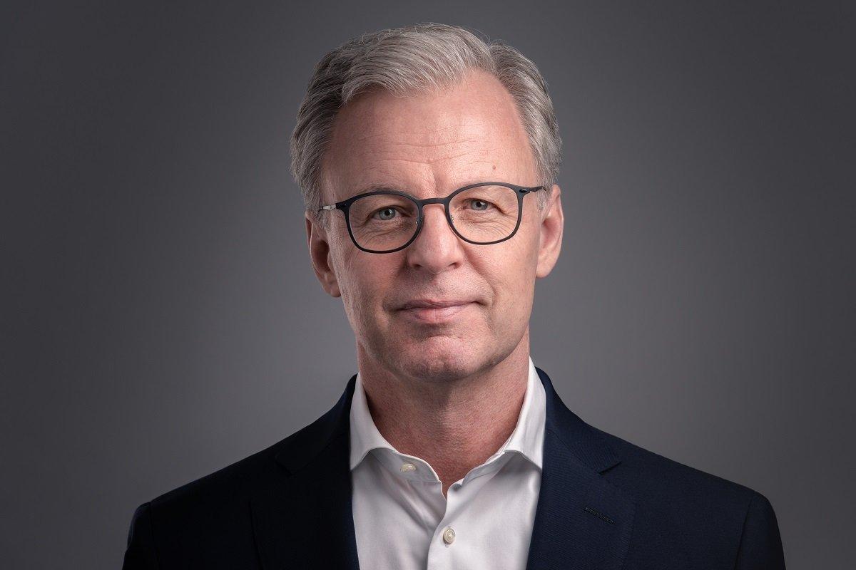 Siemens Gamesa Onshore Global CEO Lars Bondo Krogsgaard. (Courtesy of Siemens Gamesa Renewable Energy)