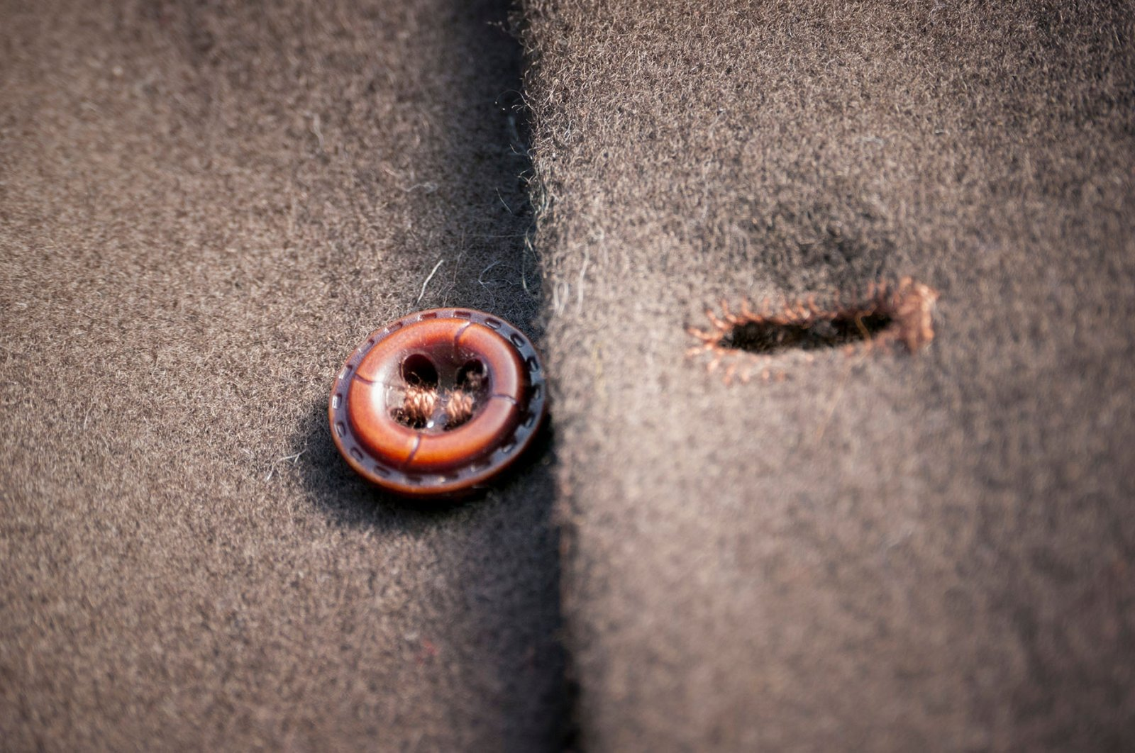 Felt vests have managed to stand the test of time in Turkey. (Shutterstock Photo)