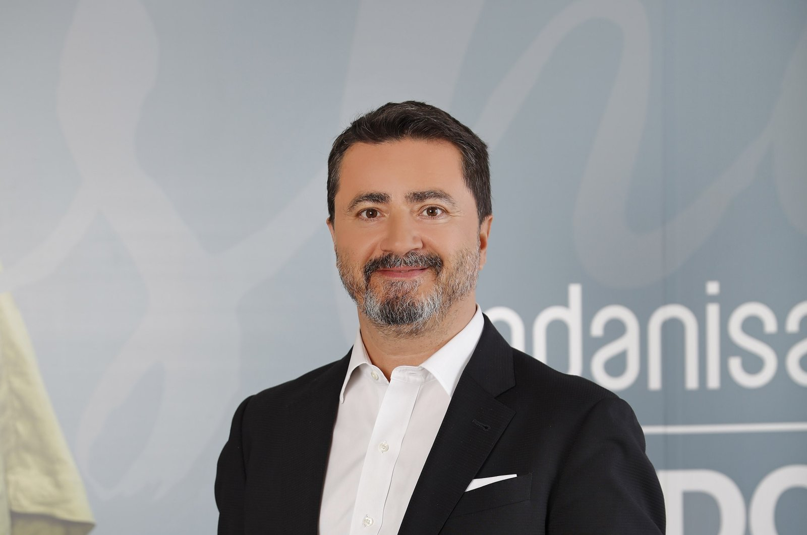 Modanisa Chairperson and CEO Kerim Türe. (IHA Photo)