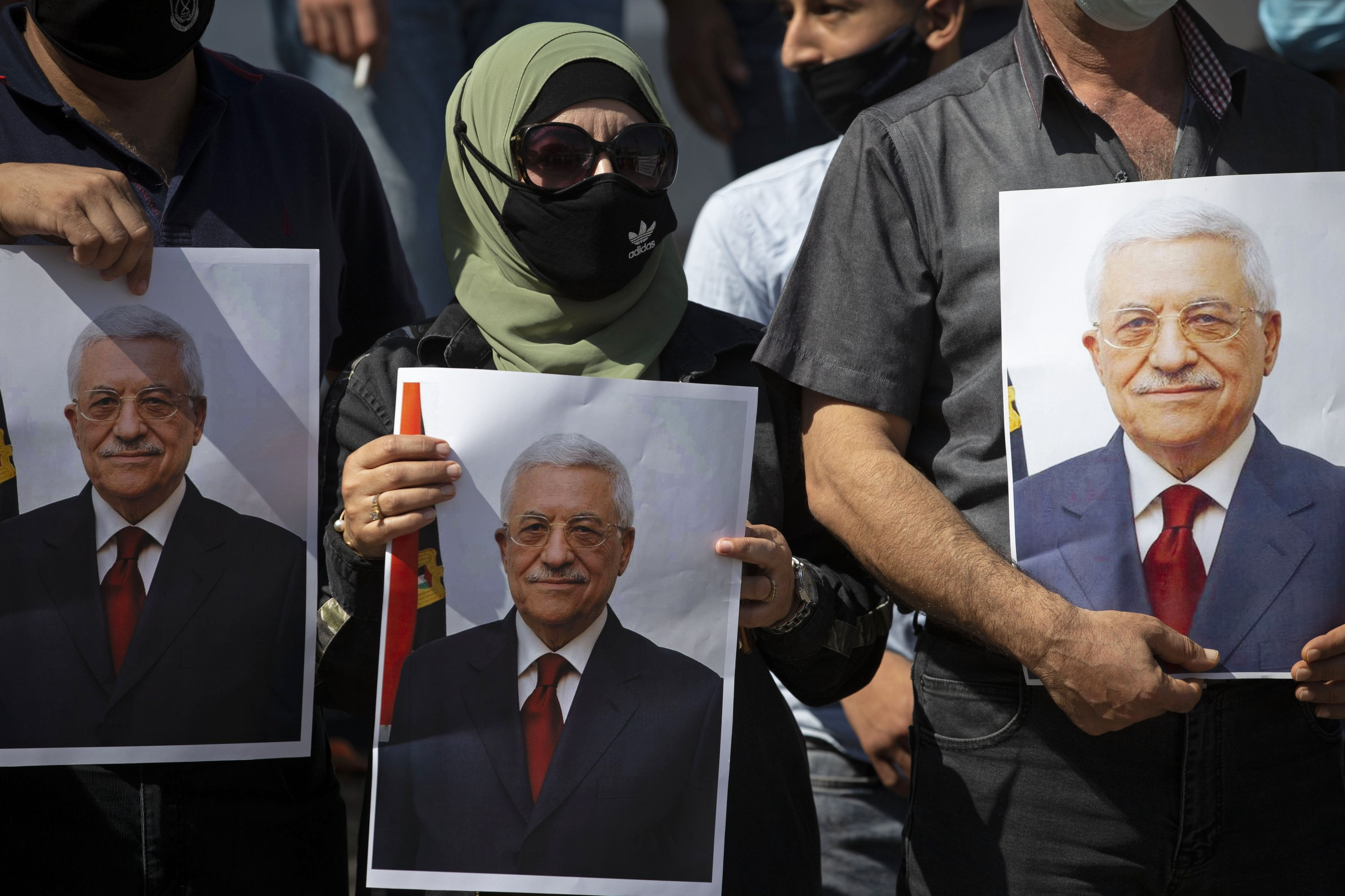 Road to Palestinian elections paved with challenges