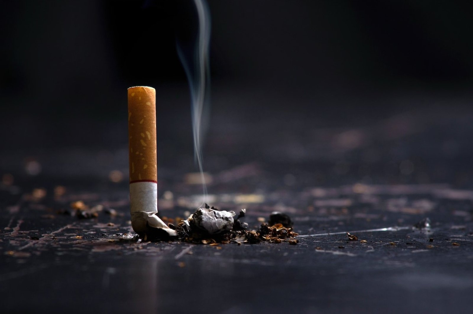 The Best Reasons To Quit Smoking
