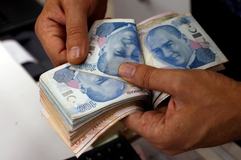 Tourist Exchange Rates Turkish Lira