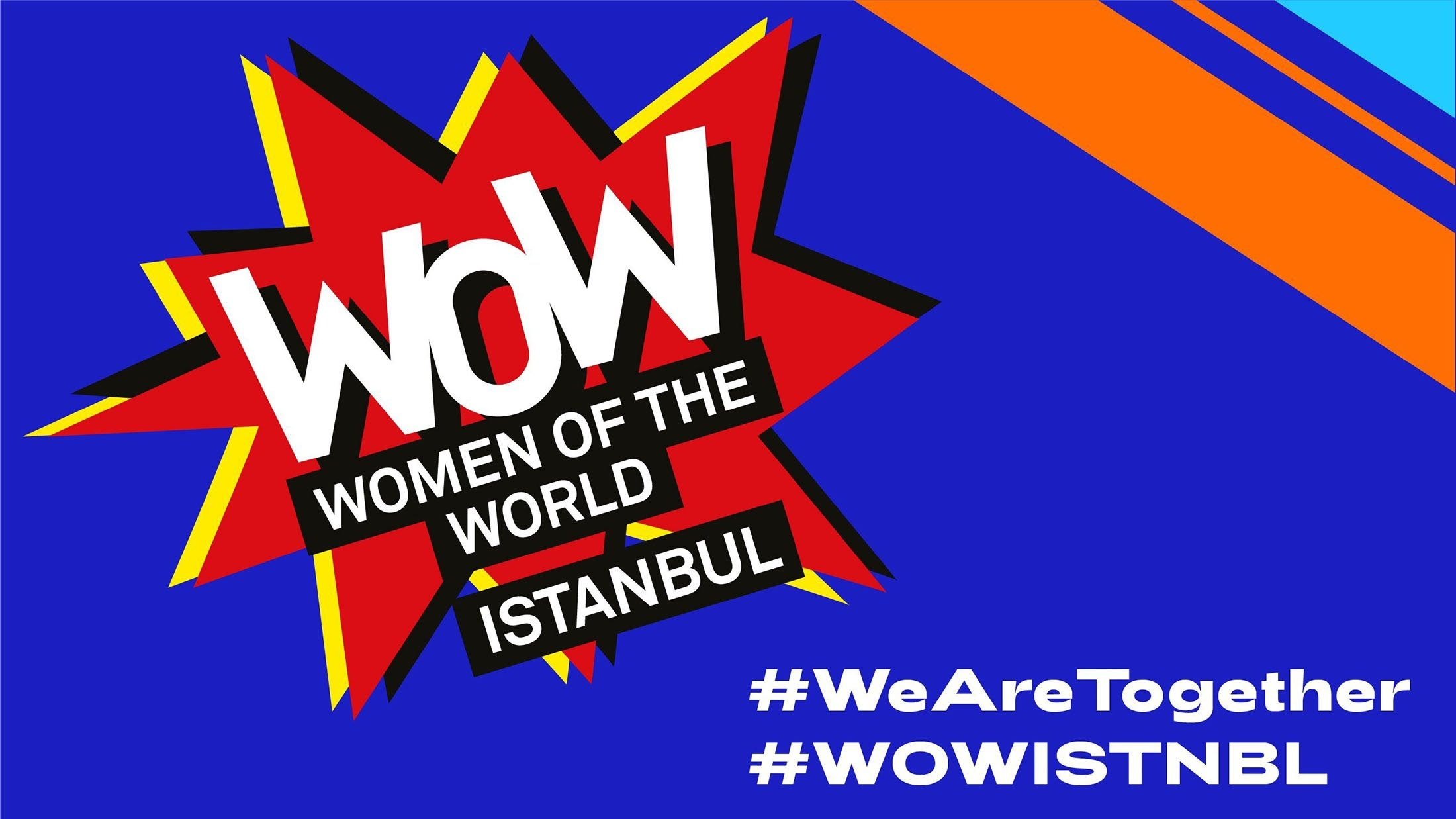 The Women of the World Festival Istanbul will be held digitally in March 2021. (Photo credit: British Council Turkey)
