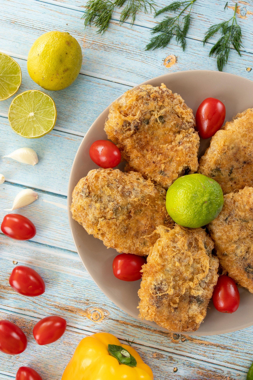 Kadınbudu köfte is a great way to use leftover rice. (Shutterstock Photo)