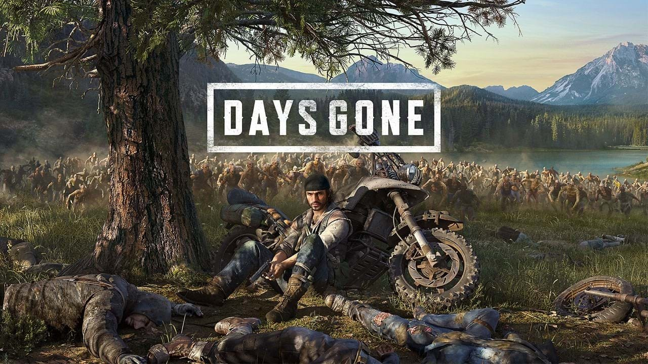 Developed by Bend Studio and published by Sony Interactive Entertainment, Days Gone is also coming to PCs. (Credit: Sony)