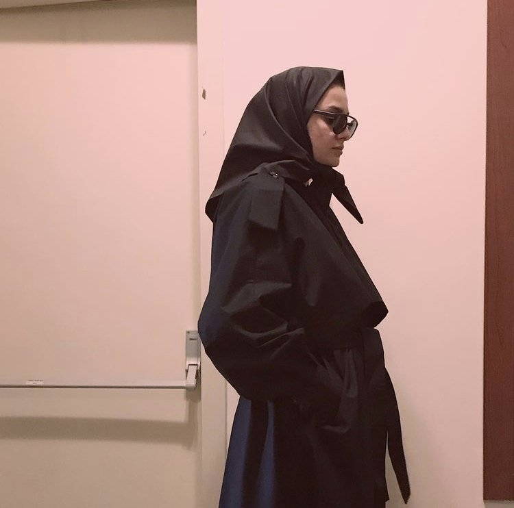 Rabia Gül. (Photo courtesy of Rabia Gül)