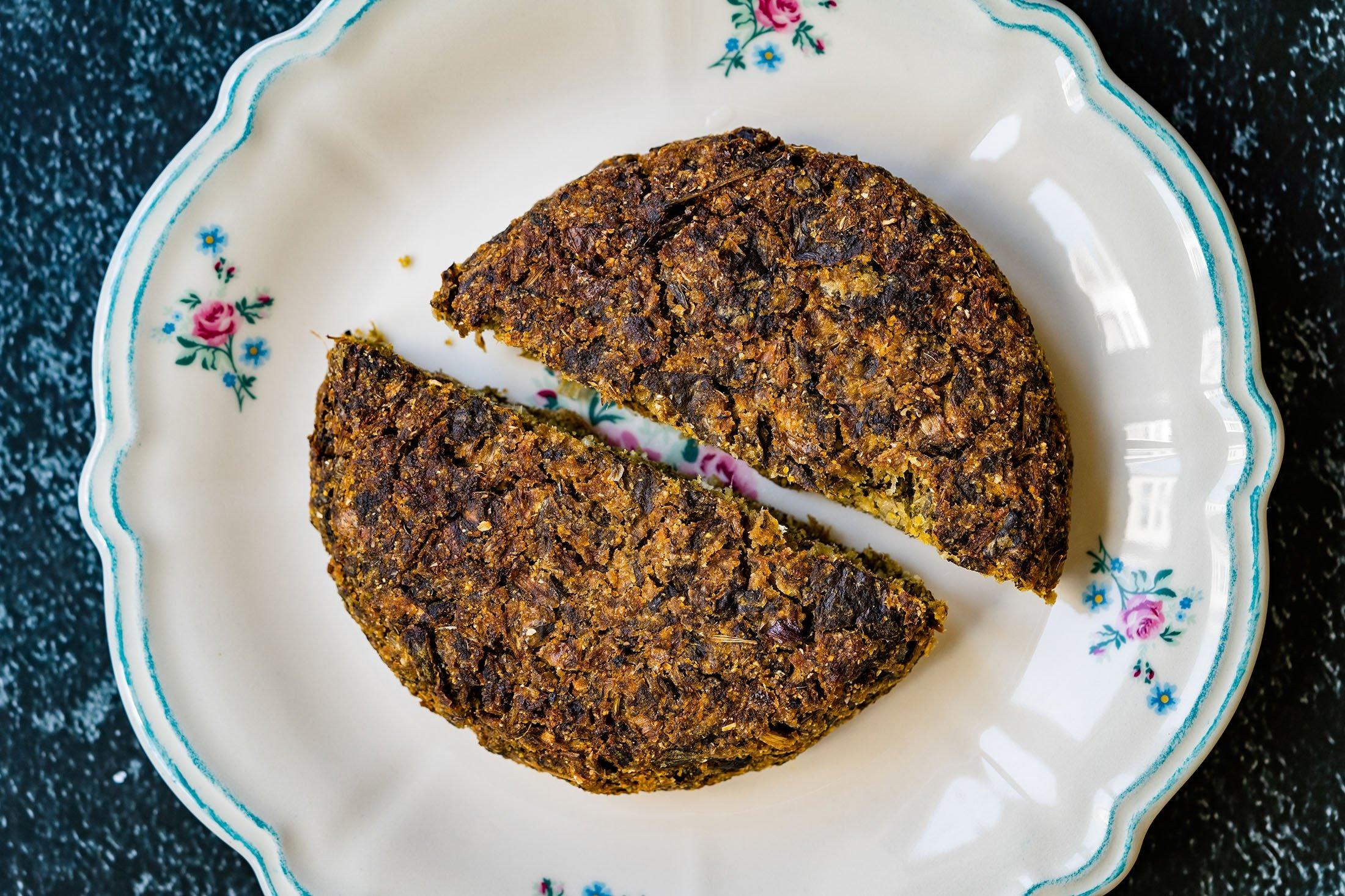 Hamsikoli, aka anchovy patties. (Shutterstock Photo)