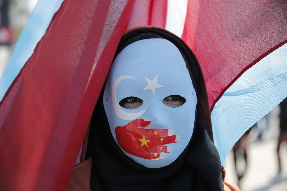 EU, UK, Canada, US Launch Sanctions on Officials in China Over Human Rights Abuses Against Uyghur Muslims