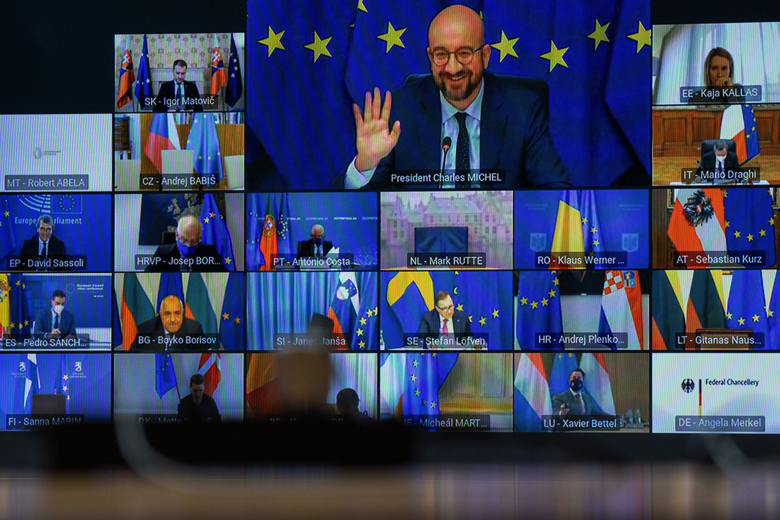 NATO's Brussels meeting: Is the world more polarized?