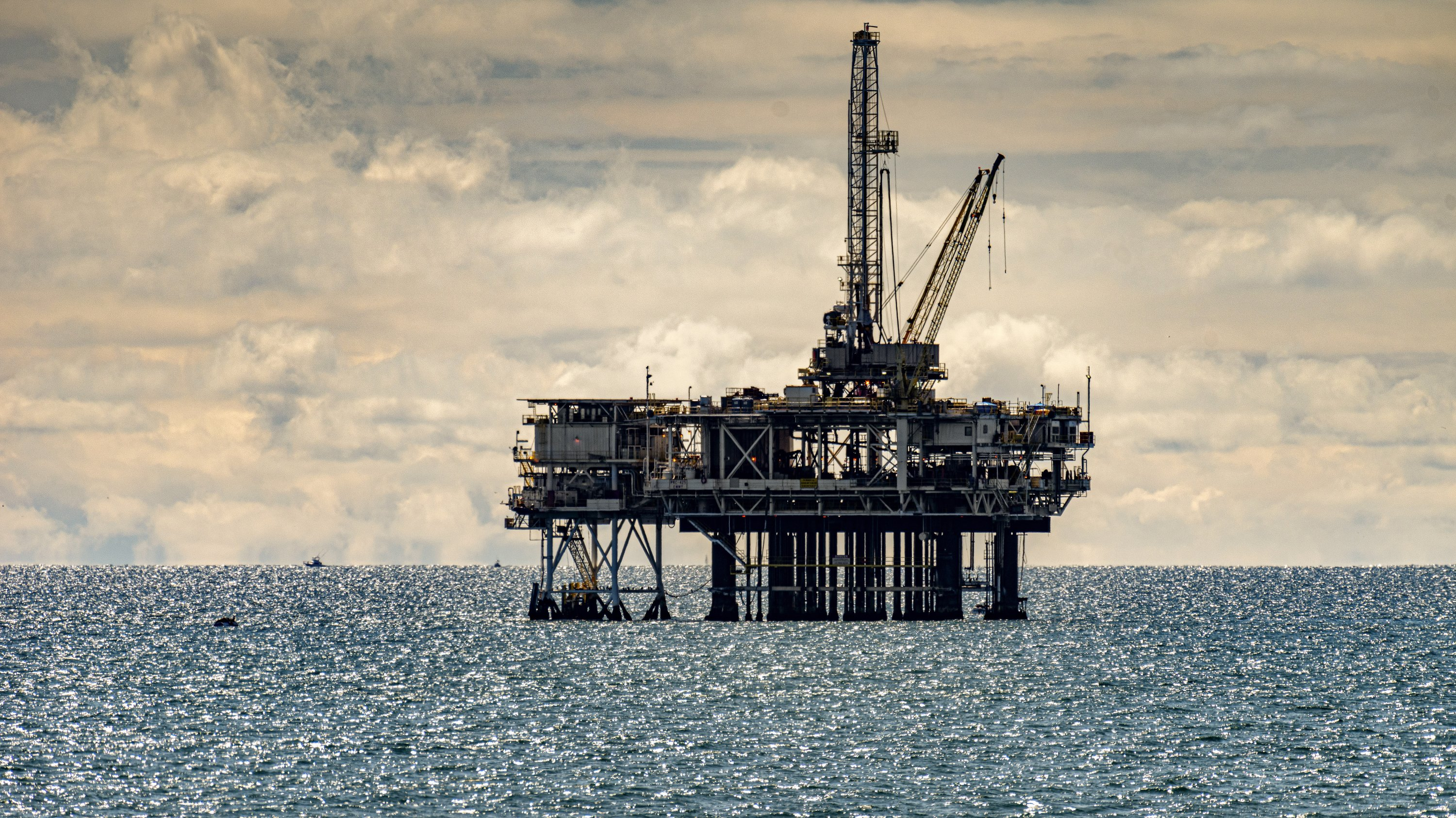 Implications of US' growing power in global oil politics
