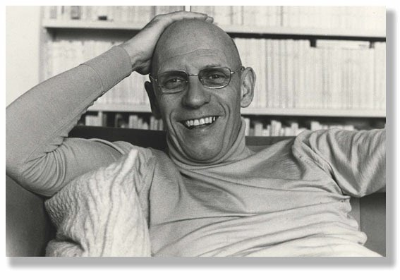 Michel Foucault signed a petition that sought to legalize sexual relations with children aged 13 or above in 1977. (Archive Photo)