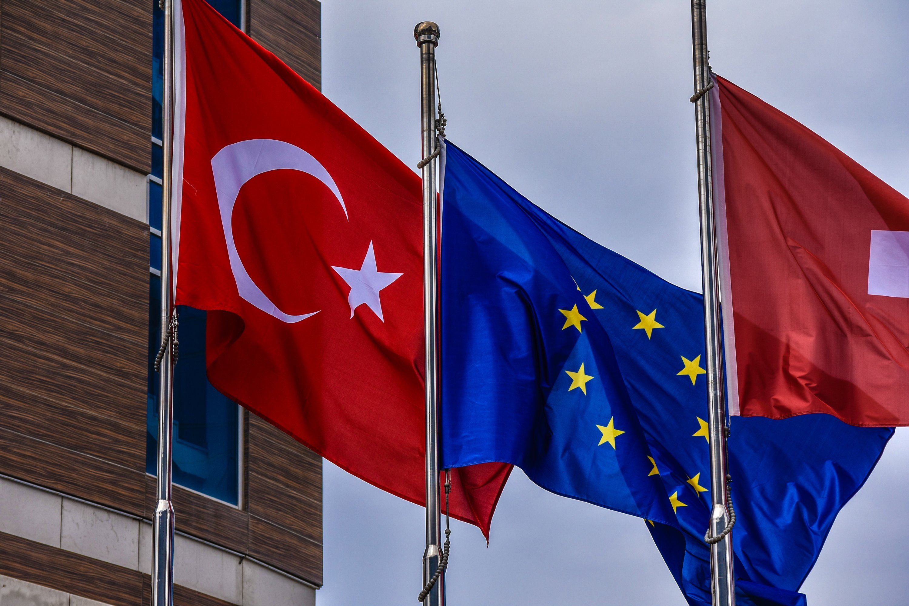 New momentum in Turkey's trans-Atlantic relations?