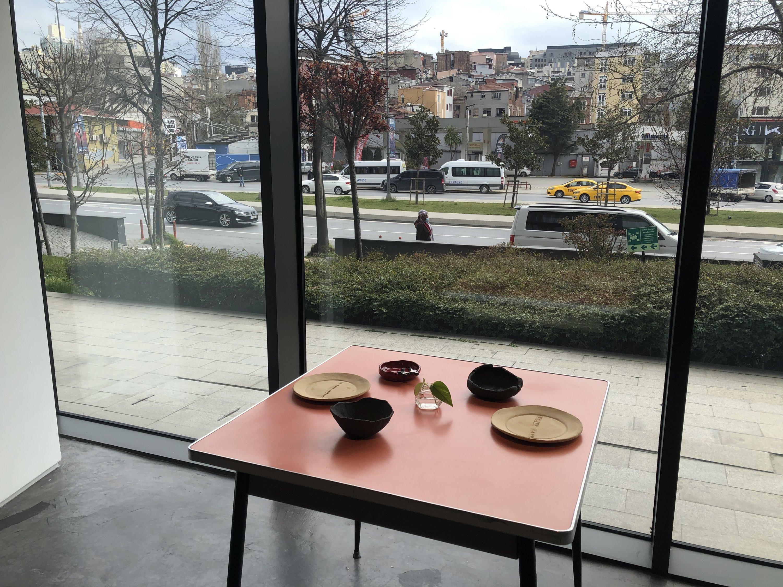 Yasemin Özcan, 'Desire,' 2020, stoneware, dimensions variable.
