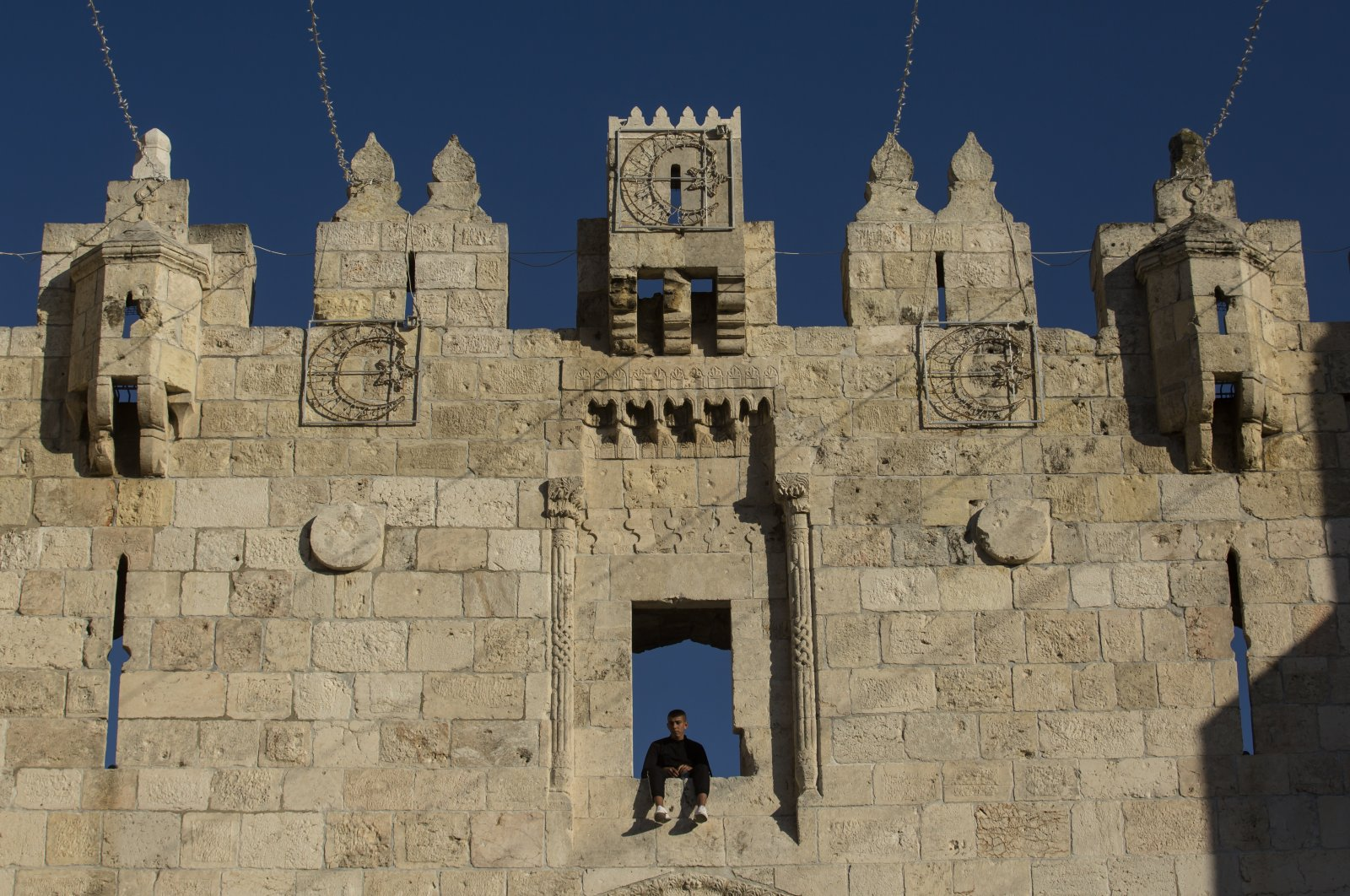 Israeli occupation in East Jerusalem knows no limits | Opinion