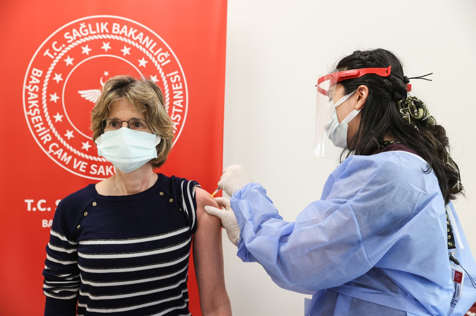 Turkey prefers more inspection over full lockdown against pandemic
