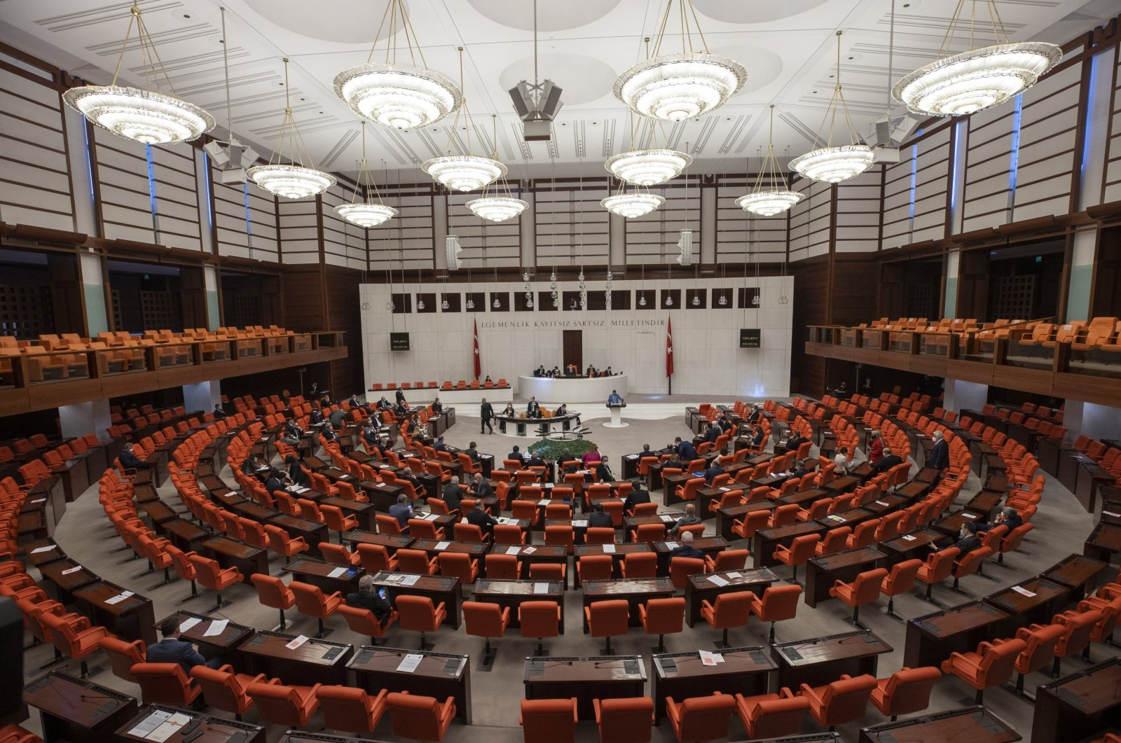 AK Party to propose Turkey-Egypt parliamentary friendship group