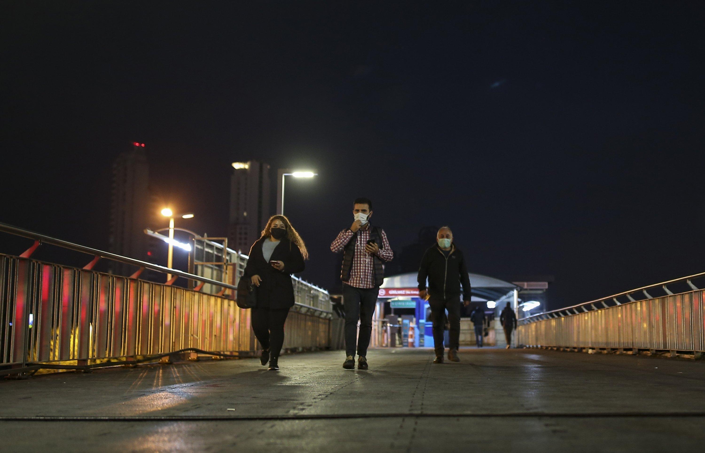 Turkey braces for toughest lockdown against COVID-19 pandemic | Daily Sabah