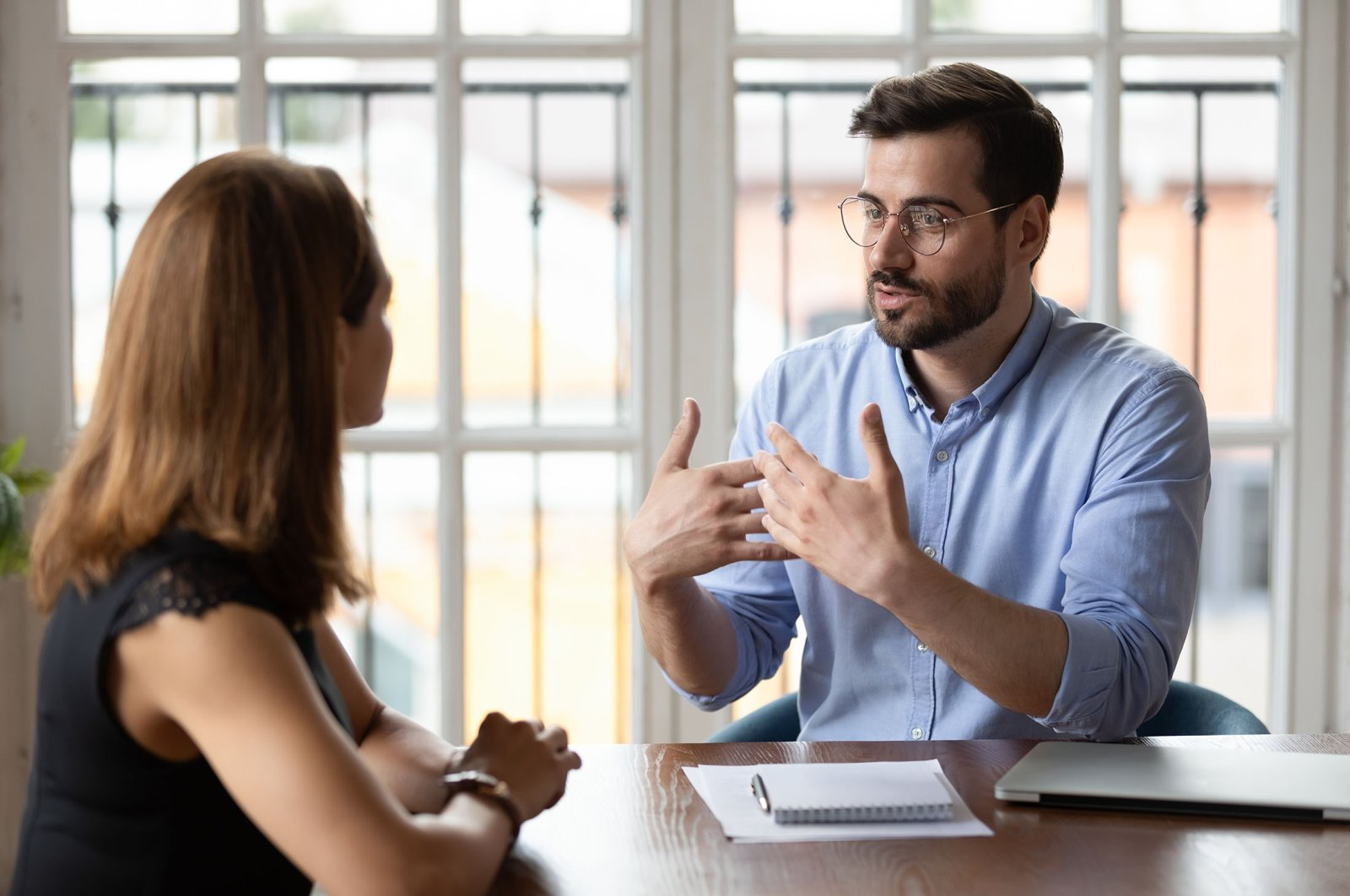 To be a good leader and team player, you need to learn how to give and receive feedback that translates into positive changed behavior. (Shutterstock Photo)