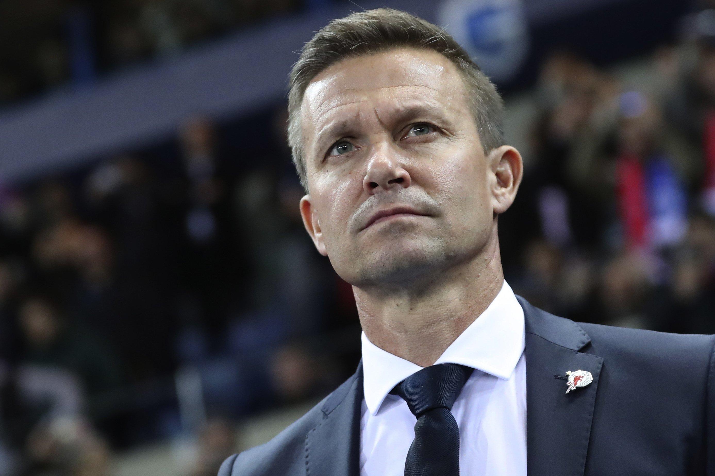 RB Leipzig names Jesse Marsch as Nagelsmann's successor   Daily Sabah