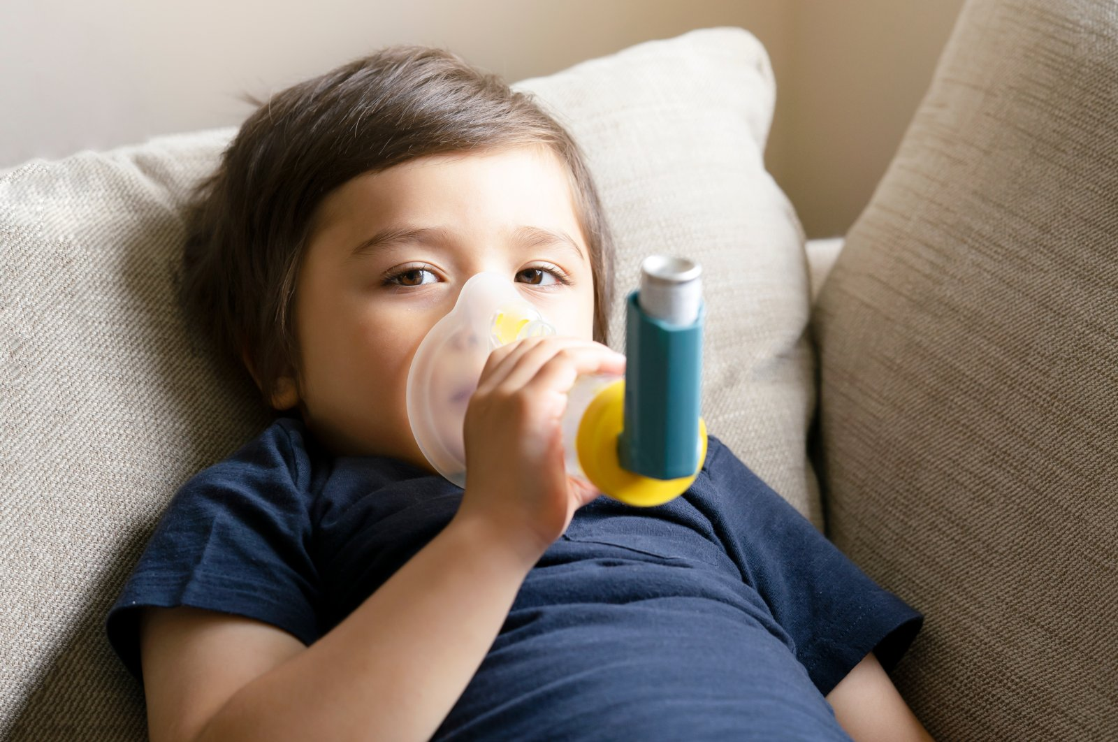 Taking place on May 4 every year, World Asthma Day aims to raise awareness about this chronic disease. (Shutterstock Photo)