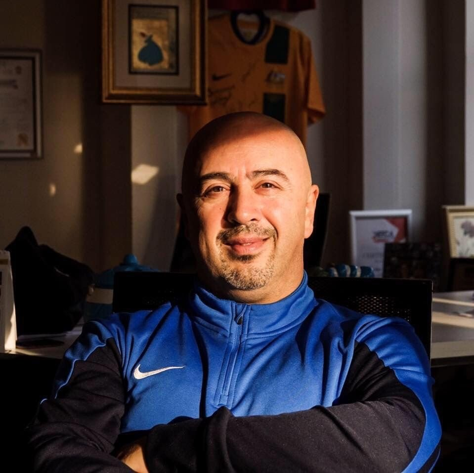 Batgün recently became a board member of the Turkish football club Altınordu FK, famous for developing players like Çağlar Söyüncü and Cengiz Ünder.