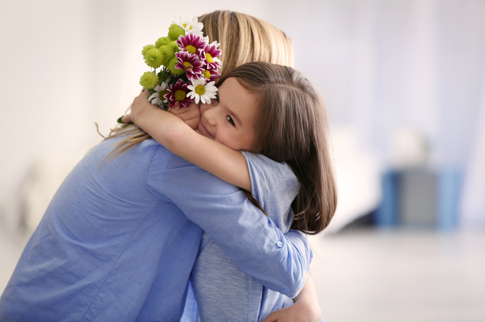Sunday marks the 107th Mother's Day commemoration since the celebration's first official inception over a century ago. (Shutterstock Photo)