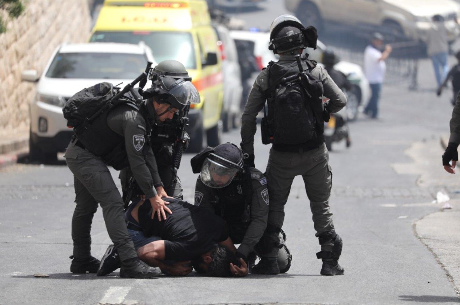 Turkey to mobilize int'l community against Israeli 'terror': Erdoğan