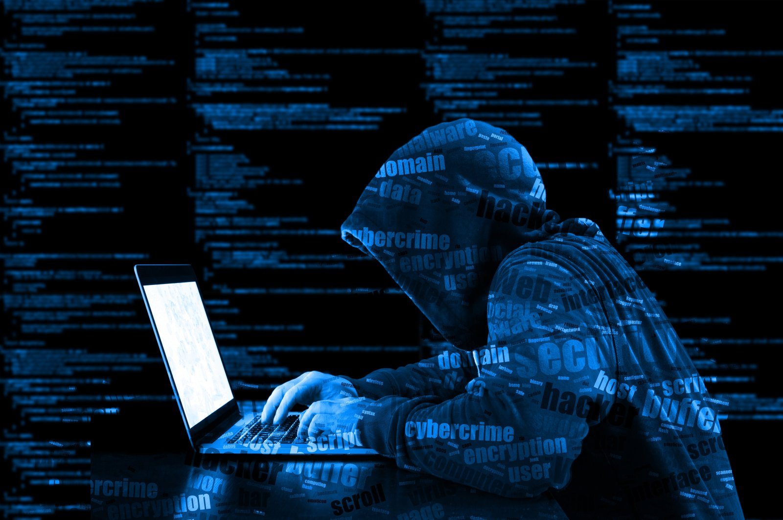 Turkey launched a cybersecurity action plan last year to tackle the increasing number of cyberattacks targeting both the private and public sectors. (Shutterstock Photo)