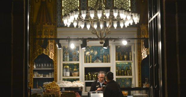 Turkish, Ottoman traditions for bayram: A time for gratitude