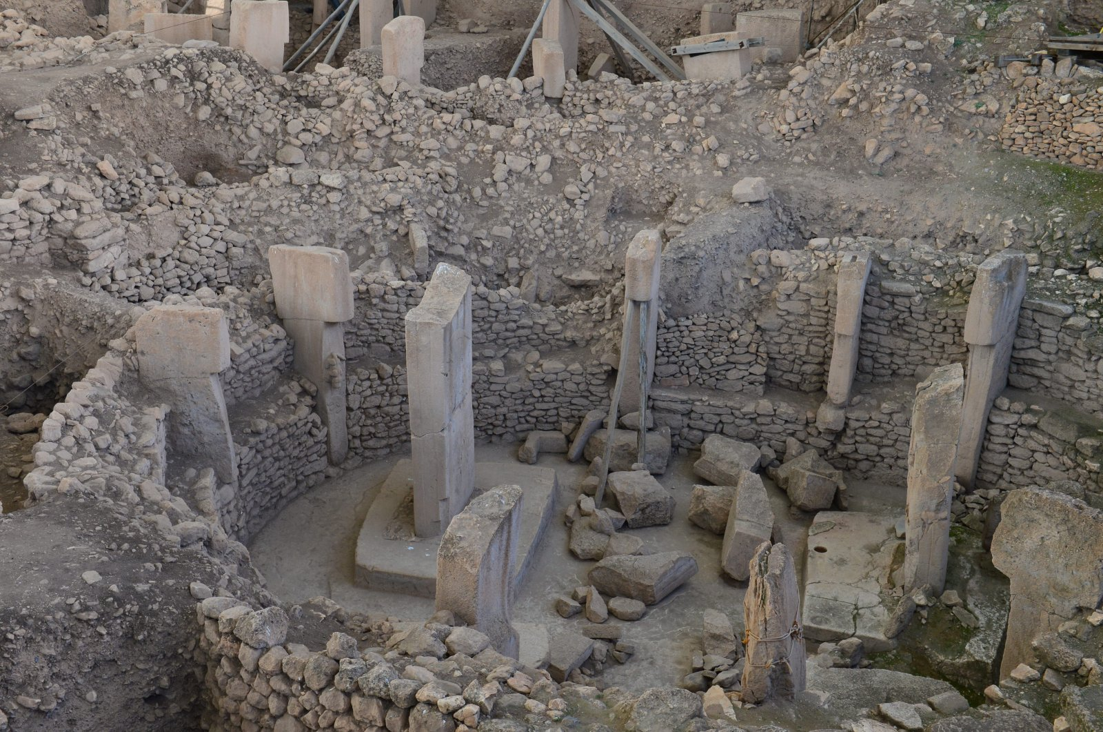 From Anatolia to Manhattan: Göbeklitepe monolith to find home at UN