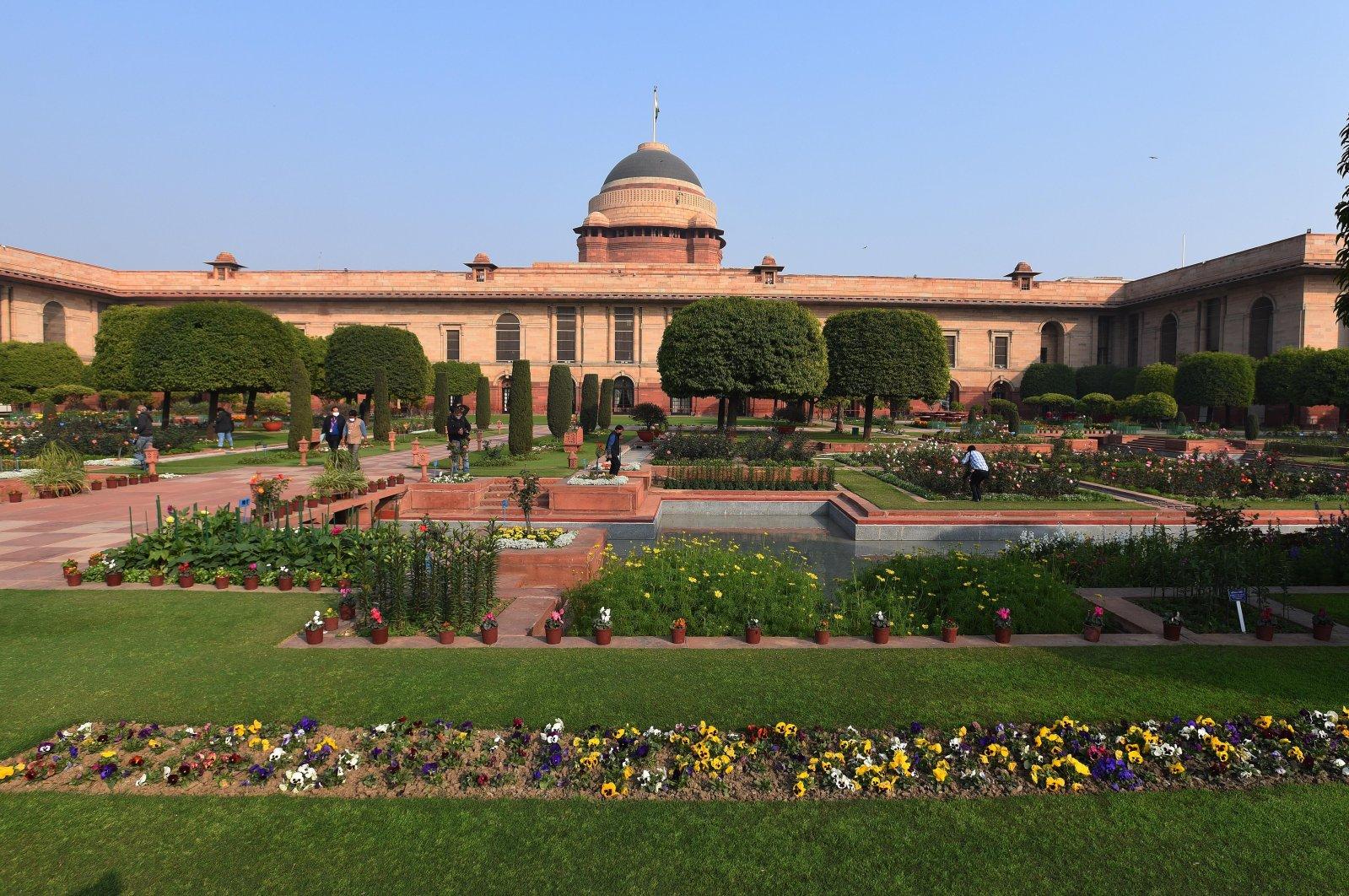 Kashmiri architecture unites different religions, cultures