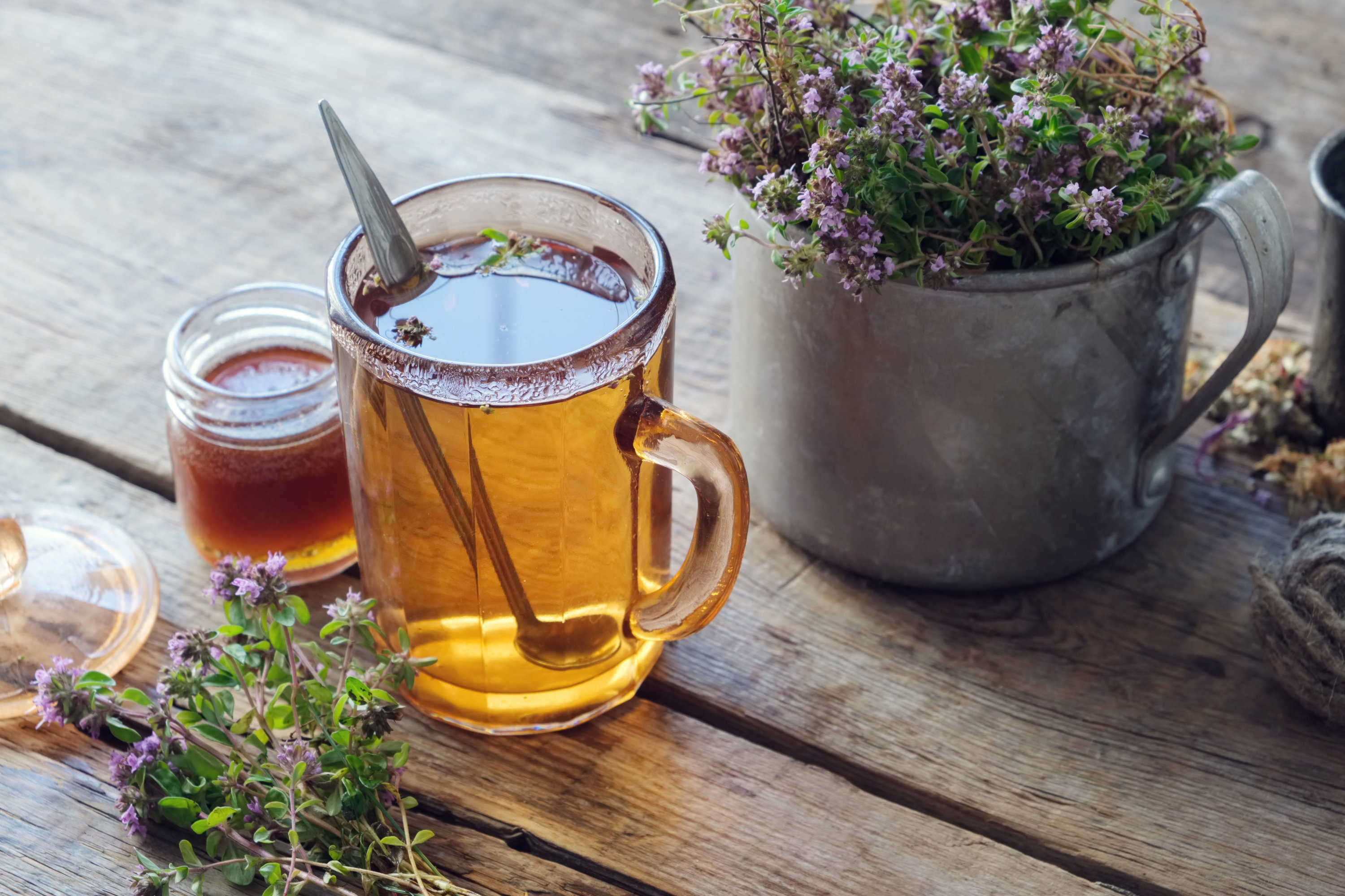 Honey is known as one of the oldest medicinal substances. (Shutterstock Photo)