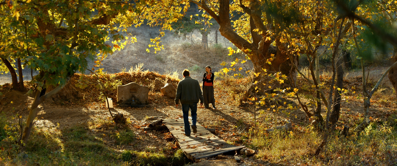 A still shot from 'Ahlat Ağacı' ('The Wild Pearl Tree').