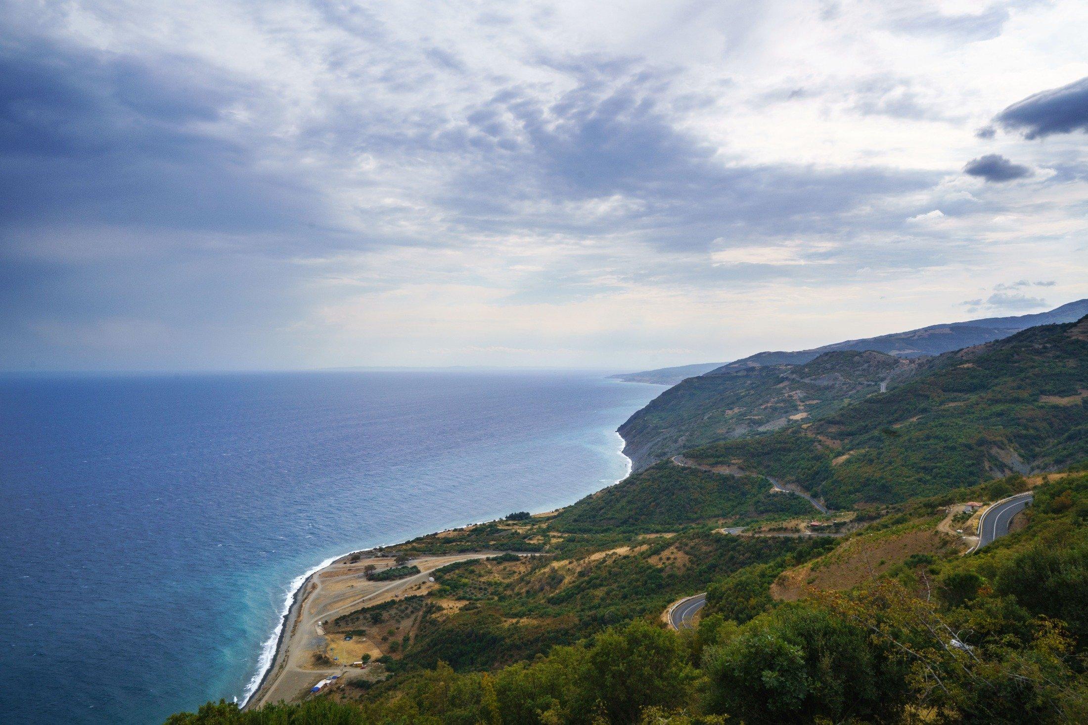 Mount Ganos