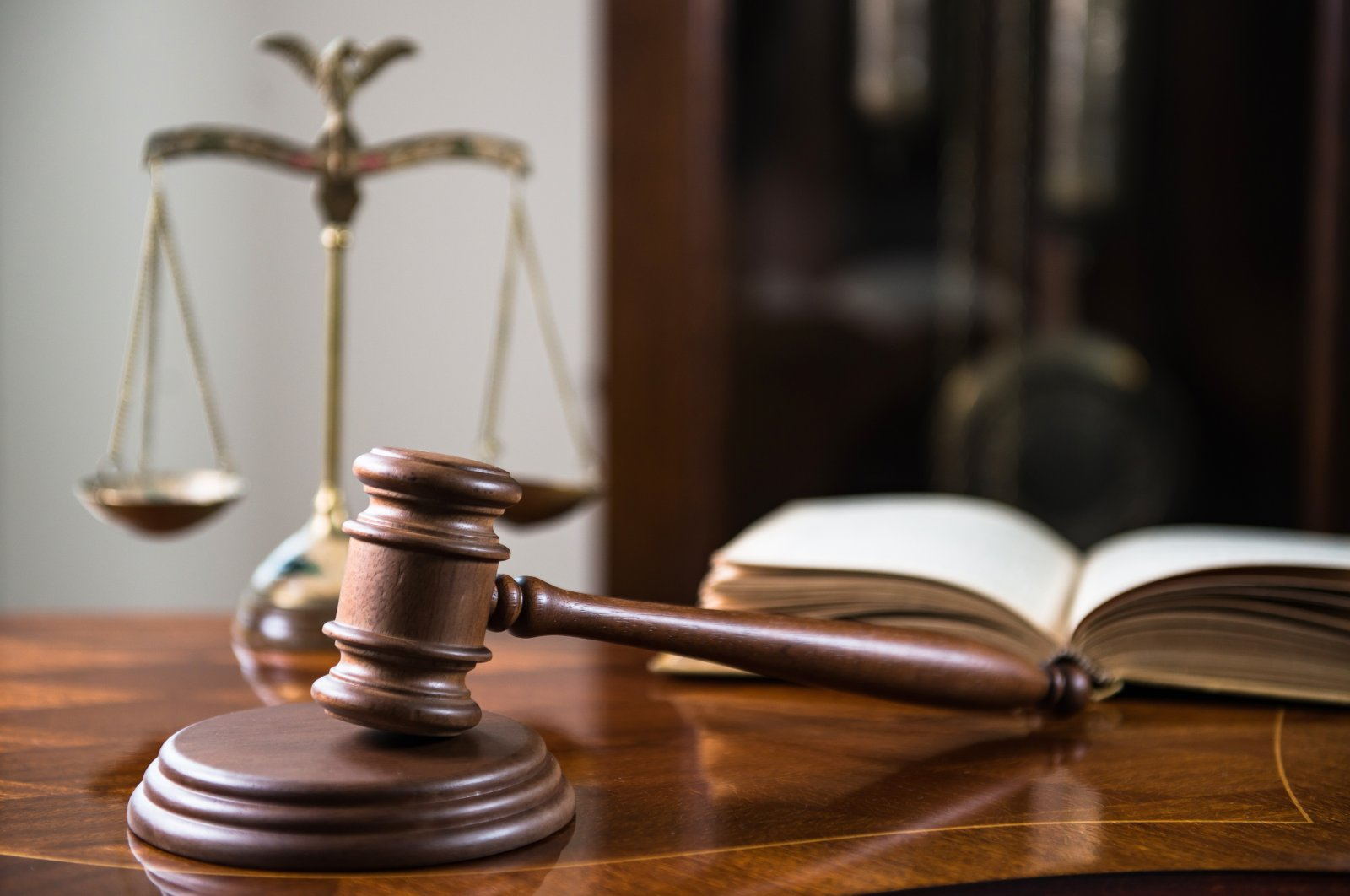 W.L. is implicated in seven counts of torture and sexual assault while a court date for his trial is not set yet. (Shutterstock Photo)