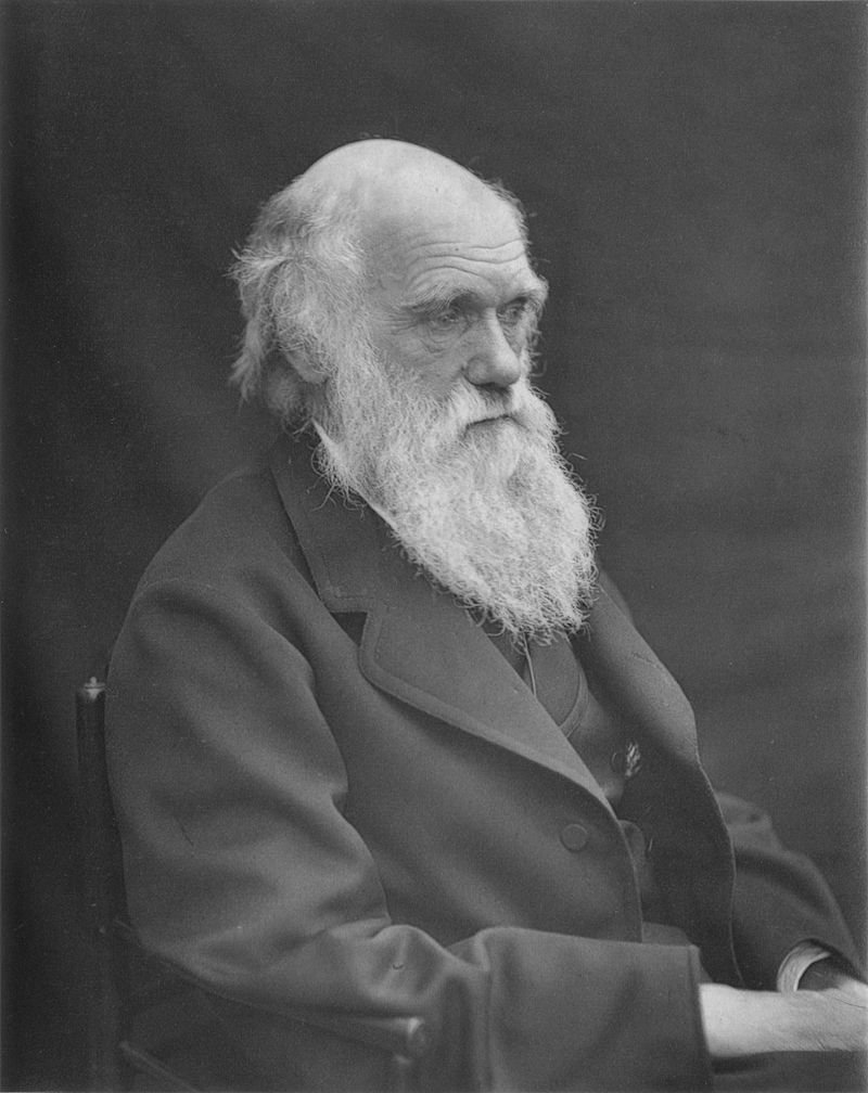 Charles Darwin gave lectures at X-Club from time to time.