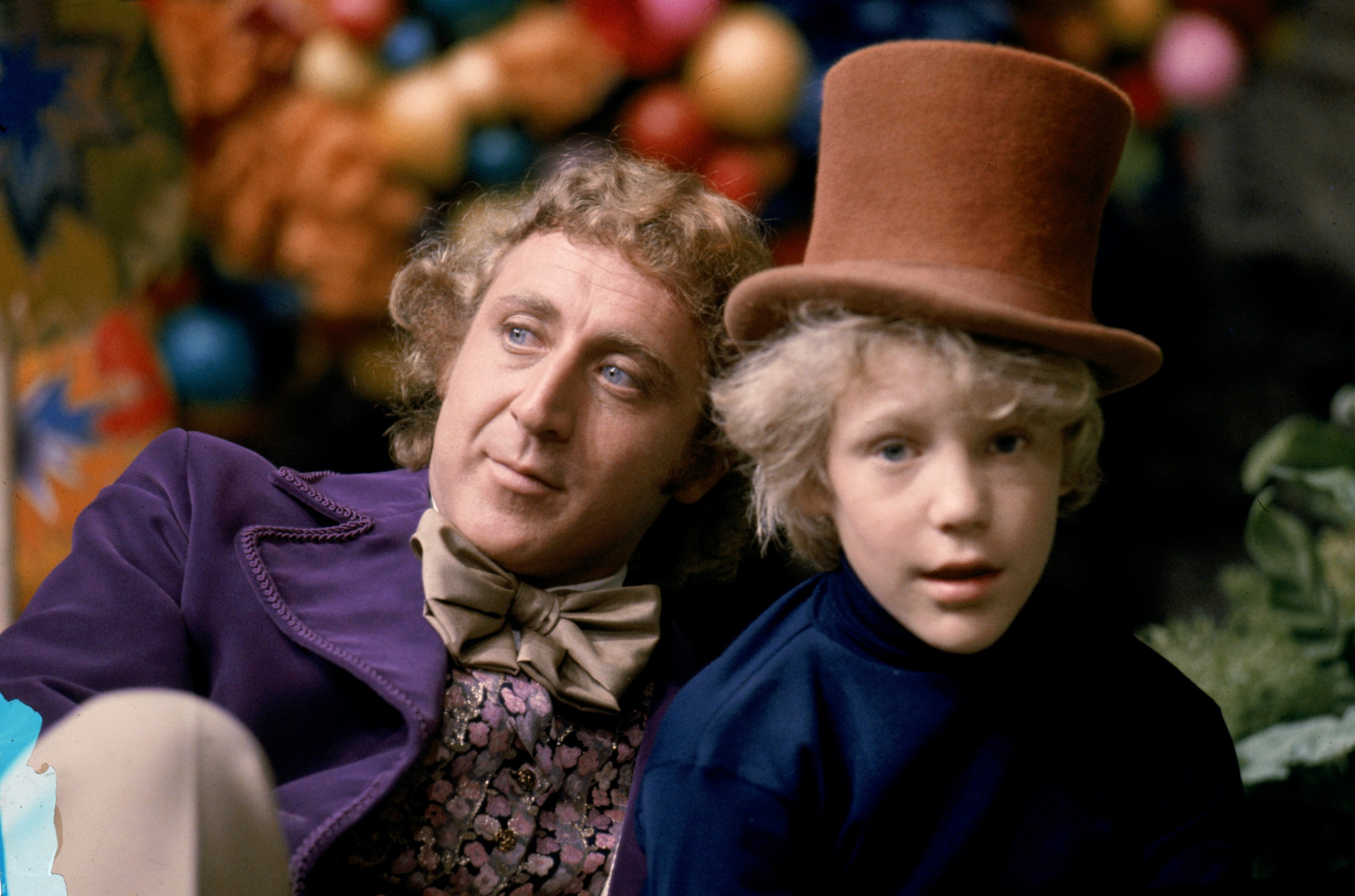 Willy Wonka' cast talks about their golden ticket 50 years on | Daily Sabah