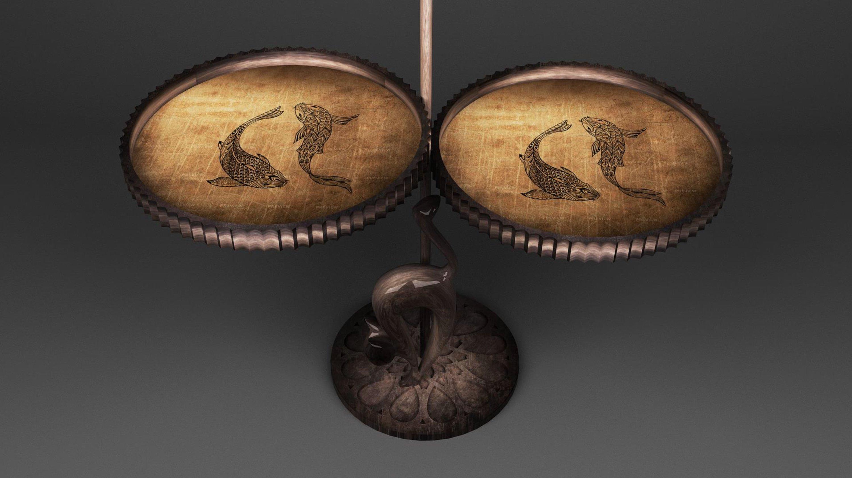 "A close-up of the ""Fishmarket"" design. (Courtesy of Sinan Yılmaz)"