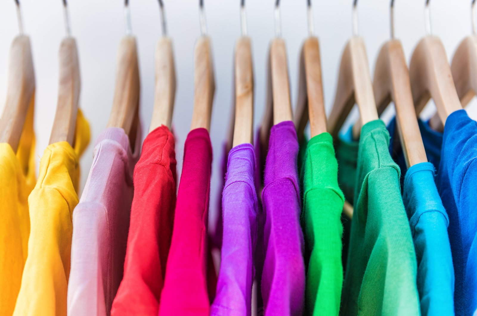 What we wear can do a lot to lift our spirits. (Shutterstock Photo)