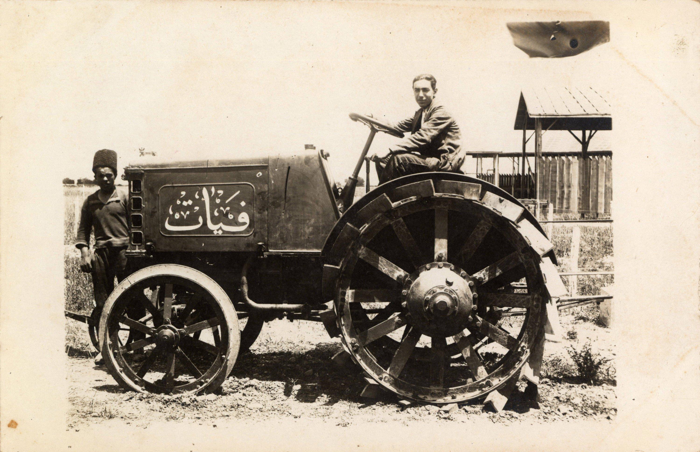 'Adana 1924,' Cooking Sections, 'CLIMAVORE.' (Courtesy of SALT Beyoğlu)