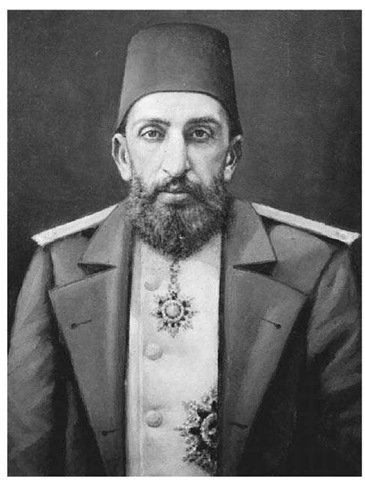 Ottoman Sultan Abdülhamid II greatly respected the importance of photography in the identification and appointment of officials.
