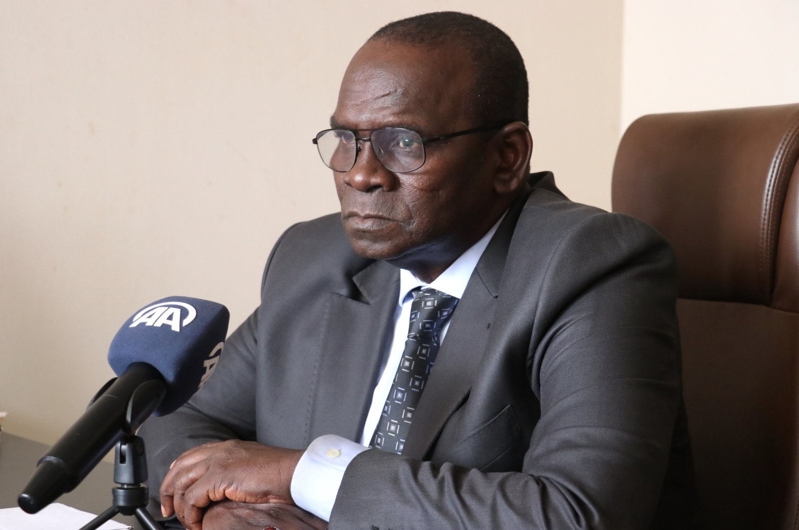 Senegal can benefit from Turkey's experience: Senegalese official