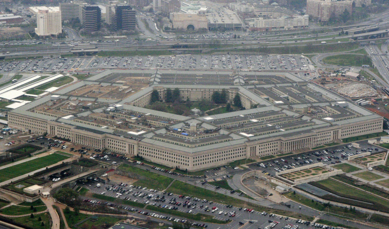 Pentagon cancels disputed $10 billion cloud deal with Microsoft