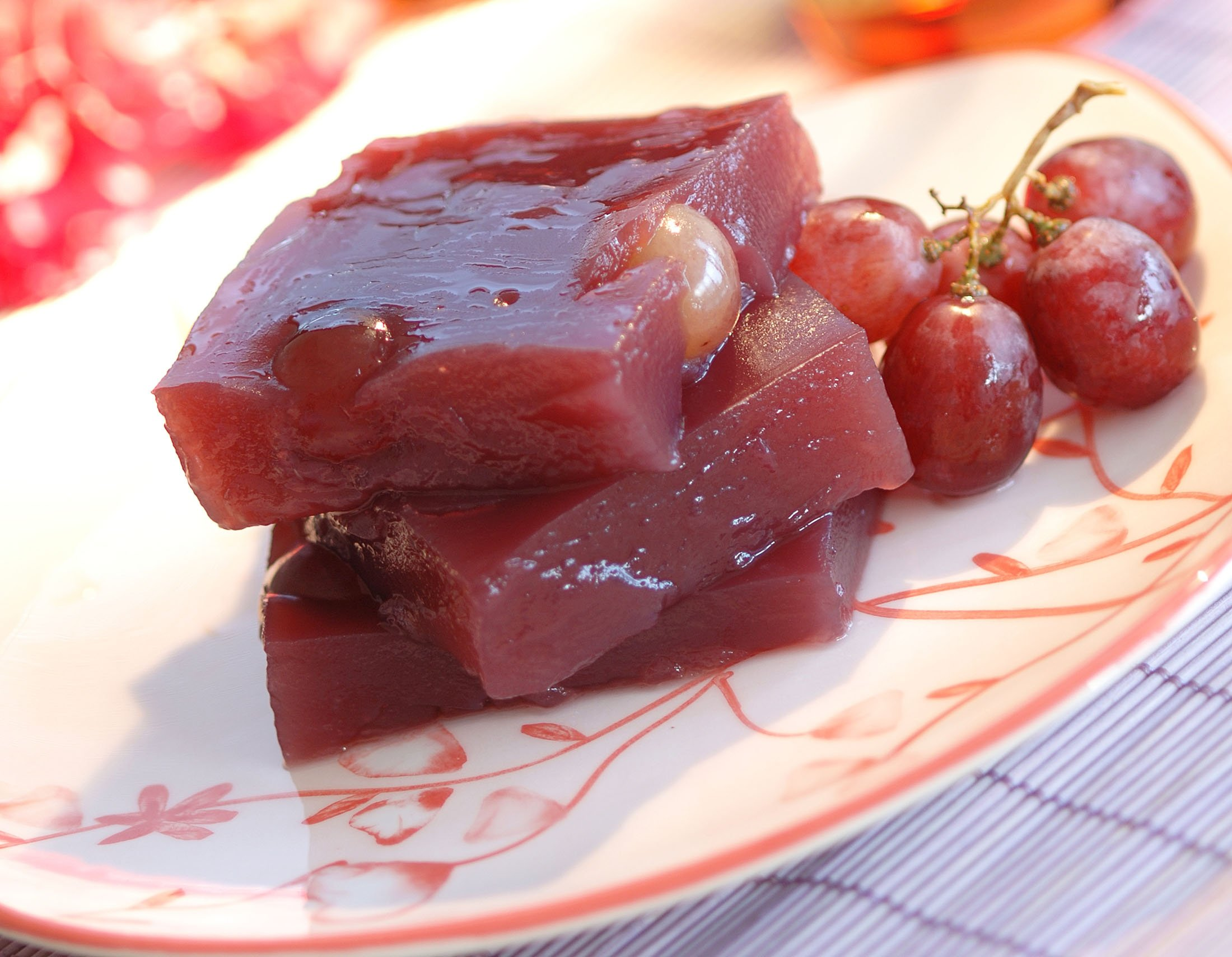 Pepeçura is a pudding in Turkish cuisine and a specialty of the eastern Black Sea region. (Shutterstock Photo)