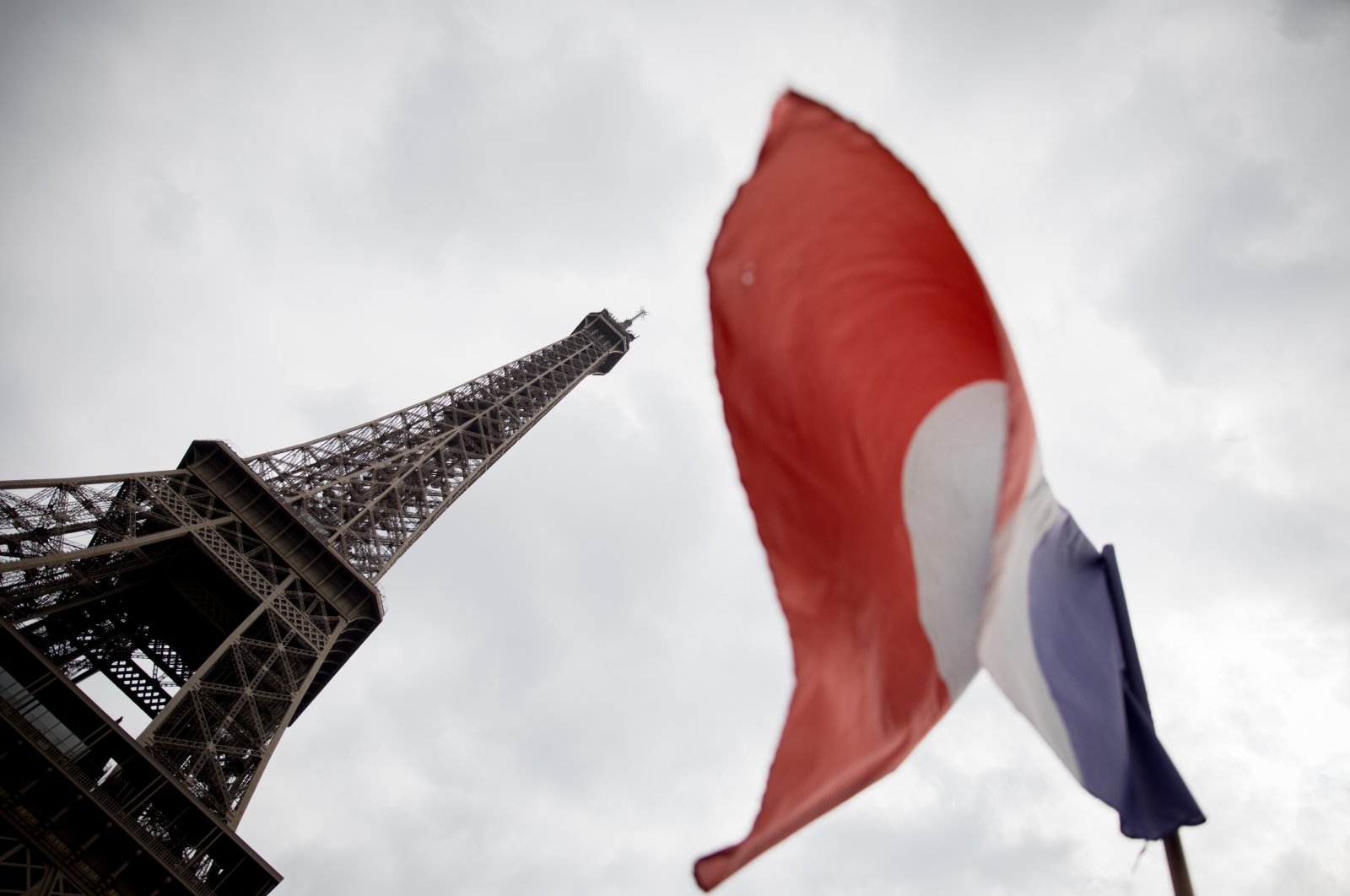 """Aso-called """"health passport""""will be required for people to enter places like the Eiffel Tower, as well as restaurants, cafes, shopping areas and events in France. (DPA Photo)"""